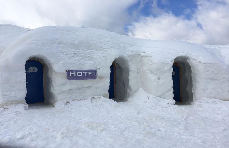 Nordics Accommodation